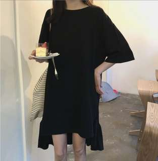 One Piece Casual Dress
