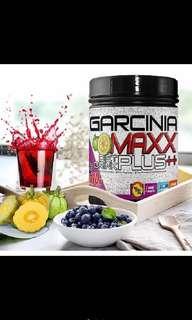 🚚 Garnicia Maxx Fat Burner Antioxidant Drink