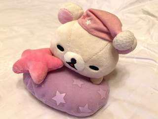 Rilakuma Soft Toy 可愛鬆弛熊 8吋長