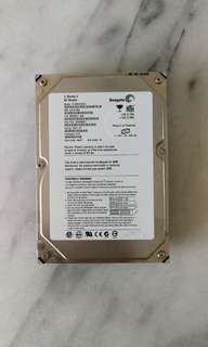 Seagate 80 GB Hard Disk Drive HDD