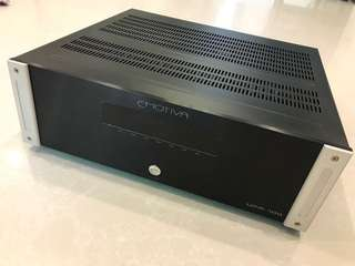 EMOTIVA Power Amplifier UPA-700