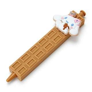 Japan Sanrio Cinnamoroll Chocolate Ballpoint Pen