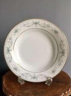 Noritake Noble Bowls