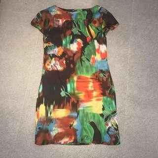 ❤️Silk Dress