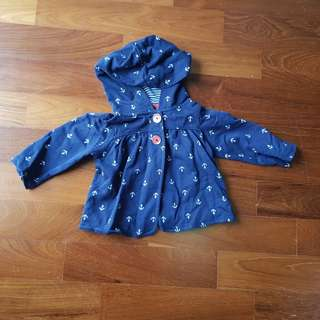 Carters Baby Jacket (6mths)