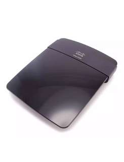 Linkys E1200 Wireless-N Router