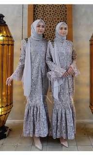 Sava Dress by Abinaya Butik