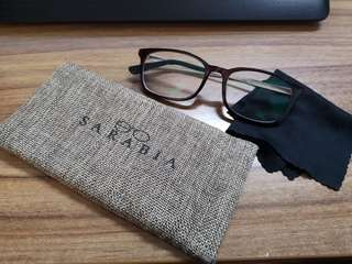 SARABIA OPTICAL FRAME