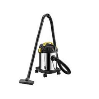 IDEALIFE - Wet & Dry Vacuum Cleaner Penyedot Debu
