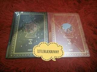 [READY STOCK] APINK - One & Six (7th Mini Album)