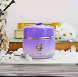 OPEN PO TATCHA Luminous skin night concentrate