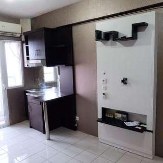Dijual Apartement Green Pramuka City