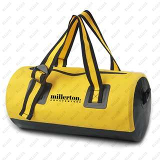 MILLERTON 10L Duffel Dry Bag, Yellow