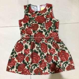 Dress Cewek Fashion