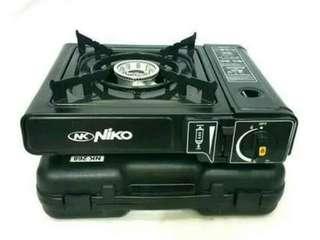 kompor portable niko 268