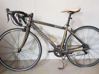 Letting go fast deal Aleoca Road Bike 8 Gear