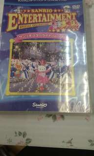 hello kitty entertainment special edition dvd