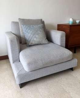 Castlery Armchair