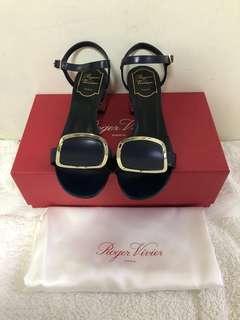 Roger Vivier Sandal New Size 35