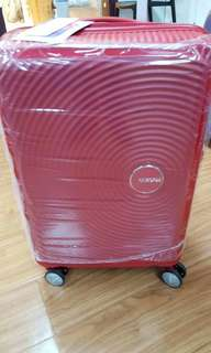 Ametican Tourister luggage
