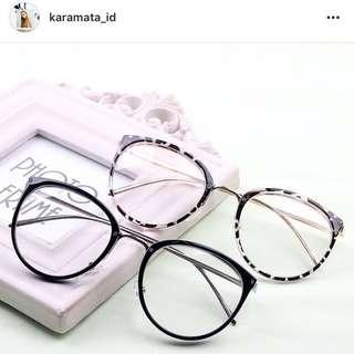 Kacamata Gaya