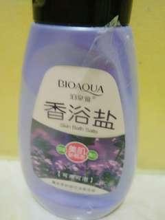 Bioaqua skin bath salt