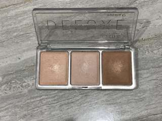 Catrice Highlighter and bronzer