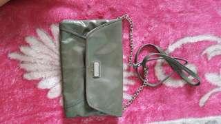 Nine west clutch bag