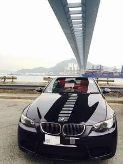 2010年 BMW 335I CAB