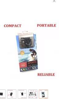 4K FullHD1080 sports camera GoPro