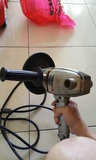 電動 打蠟 拋光 研磨 機 二手 便宜賣