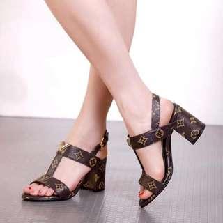 LV high heeled
