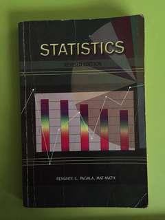 Statistics (Revised Edition)