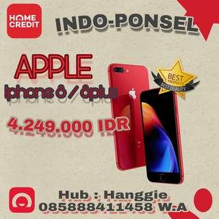 Apple Iphone 8 / 8plus. Bisa cicilan di Indo ponsel Poris