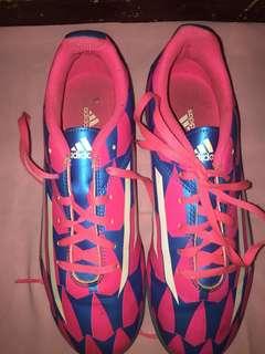 Sepatu putsal Adidas ori