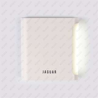 Jaguar Powerbank 10050mAh, Built-In Flashlight With Adjustable Brightness