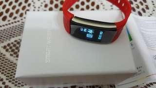 Smart Watch/ Heart Rate Wristband