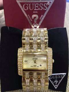 Guess Watch Japan for 1,900