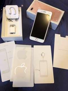 Iphone 7plus 128G🌷