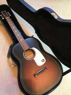 Gretsch Roots Collection! Rare Early Production Palour Guitar!