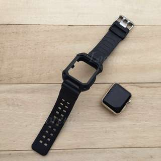 Rugged Replacement Strap for Apple Watch