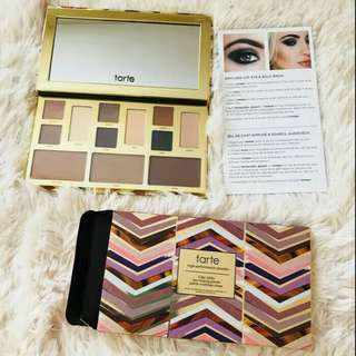 TARTE CLAY PLAY FACE SHAPING PALATTE / PALETTE MODELAGE  VISAGE