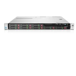 🚚 Hewlett Packard HP ProLiant DL360p Gen8 Xeon 4CE5-2609v2 80W 1000GB Storage