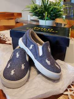 Kids Shoes original polo Ralph Lauren