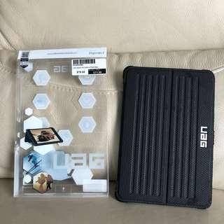 Condition 7/10 UAG iPad mini 4 cover