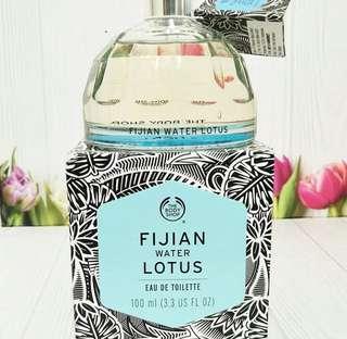 Edt fujian water lotus