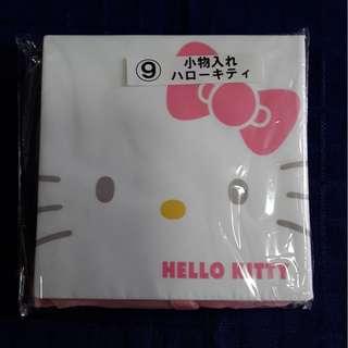 Sanrio lucky draw foldable box
