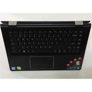 """(二手)Lenovo YOGA 500-14ISK 14"""" i3 4030U/ i5-5200U,8G,500G/1000G ,360度 Laptop 99%NEW"""