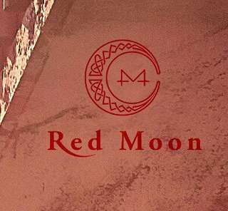 MAMAMOO RED MOON