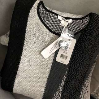 (NEW $3880➡️980) Helmut Lang knit dress sz S